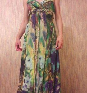 Сарафан, летнее платье