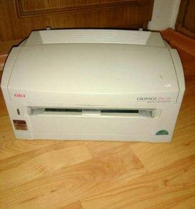 Принтер OKIPAGE OKI