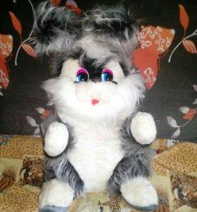 Мягкая игрушка Кролик.