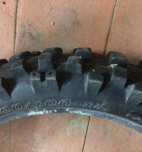 Шина Dunlop 90/100-16