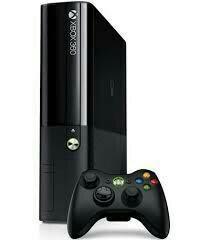 Продам xbox 360 E 250gb