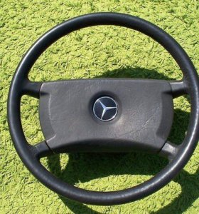 Руль Mercedes-benz w124