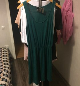 Платье Н/М