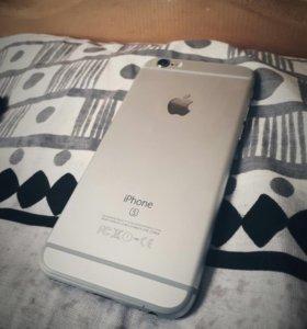 Срочно продаётся iPhone 6s 64гб