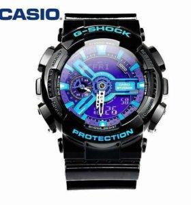 Купить часы g shock копия владивосток