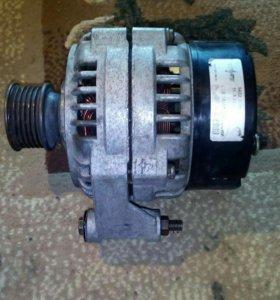 Генератор, двигатель 406 инжектор.