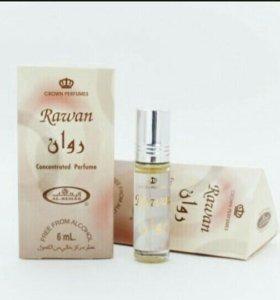 Арабские духи Rawan