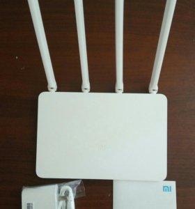 Xiaomi Router 3 wifi роутер