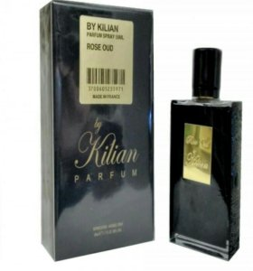 "BY KILIAN ""Rose Oud"", 50 ml Унисекс"