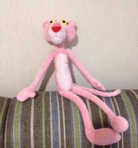 Мягкая игрушка Розовая пантера