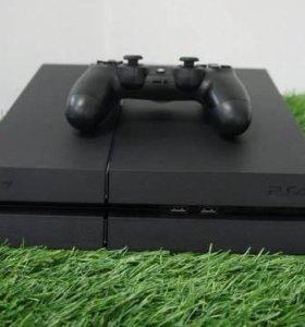 Игровая приставка Sony PS4 500Gb