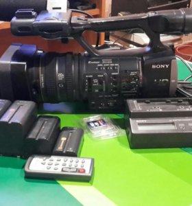 Sony HDR-AX 2000E