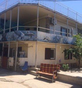 Коттедж, 84 м²