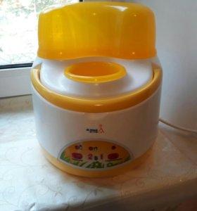 Нагреватель - стерилизатор детских бутылочек