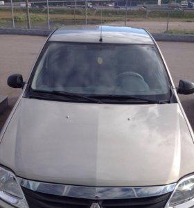 Продаётся автомобиль Рено Логан 2012гв