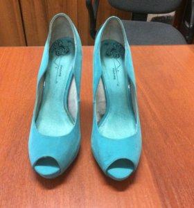 Туфли Bershka, 38 размер
