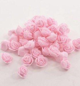 Цветы 50 шт