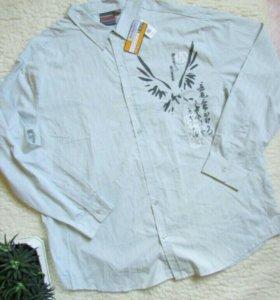 Рубашка. Размер xxxxl