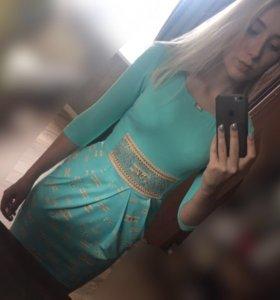 Платье Elisabeth franchi