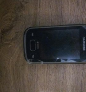 Samsung Duos GT-S5302