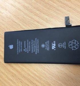 АКБ IPhone 6