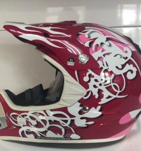 Шлем BRP