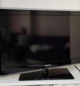 Samsung LE32D550K1W