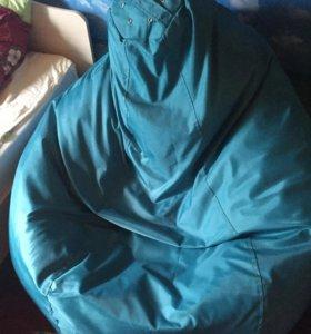 Кресло мешок xxxl новый.