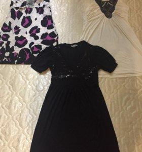 Платье/сарафаны