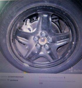 Оригинальные для Opel, Chevrolet.