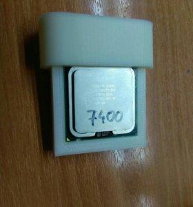 Инструмент для скальпирования процессора