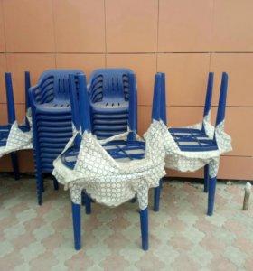 Продам комплект стол и 4 стула