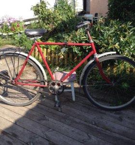 """Велосипед """"Сура"""""""