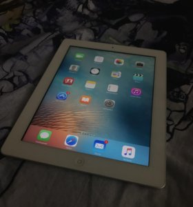 iPad 3 64 Gb Cellular