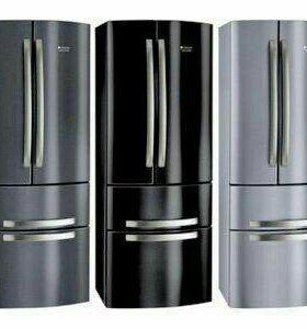 Ремонт холодильников,кондиционеров.