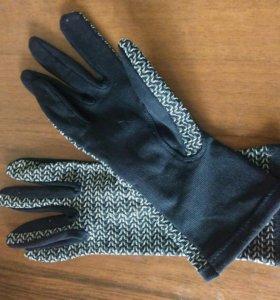 Винтажные перчатки