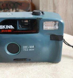 Фотоаппарат Skina Sk-106 пленочный