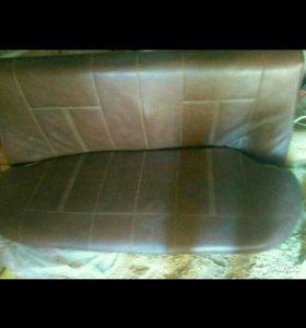Задние сиденья классика(от 5)