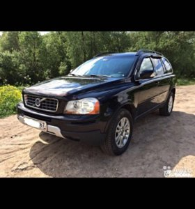 Volvo xc 90 2.5AT 2007