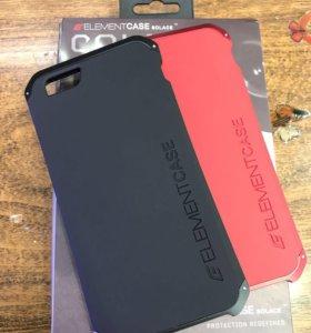 Чехол Element case iPhone 6 6S 7 7 Plus