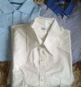 Мужская одежда новая и б/у