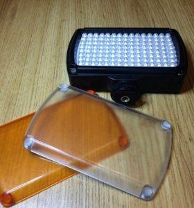 Свет для фотоаппарата