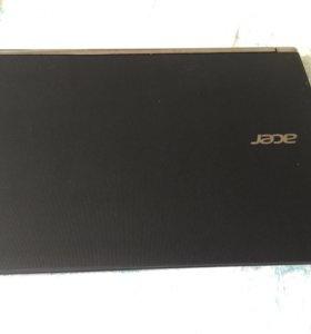 Acer nitro 17.3/i7hq/16Gb/nvidia gtx860/256ssd+1tb