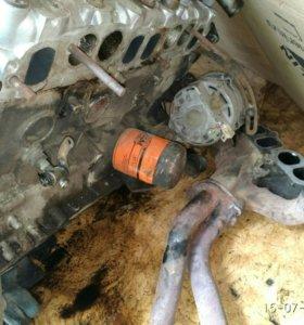 Двигатель 4021