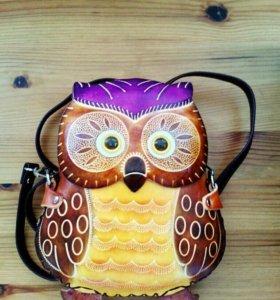 Сумка OWL