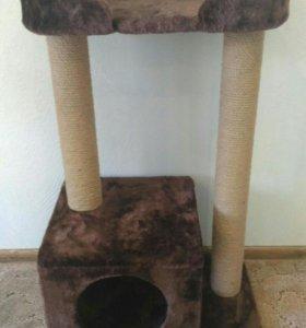 Когтеточка - Комплекс для кошек