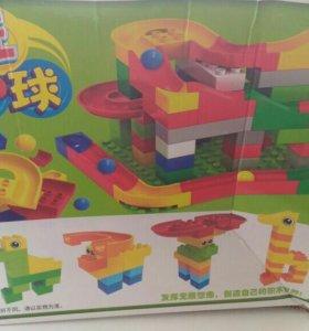 Конструктор с Али, а-ля Lego