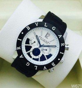Часы мужские Bvlgari 80
