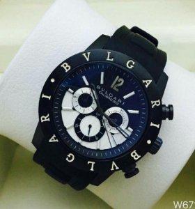 Часы мужские Bvlgari 81