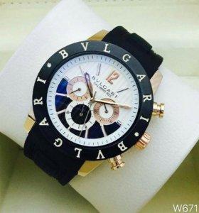 Часы мужские Bvlgari 82